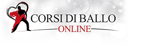 Corsi di Ballo online · il primo portale italiano di video-formazione del ballo online