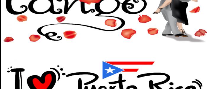 Figure salsa portoricana